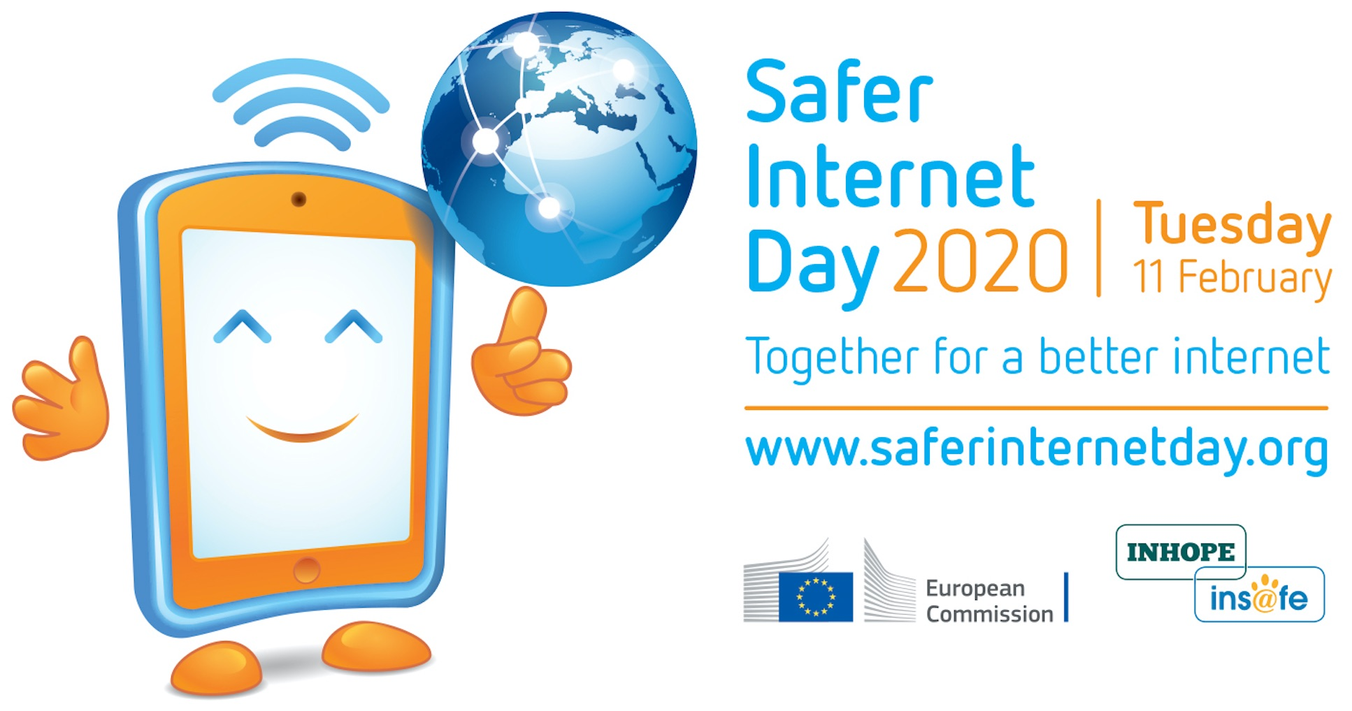 Safer Internet Day Home